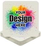 Full Color Square Coaster